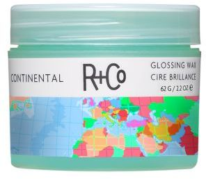 R+Co Continental Glossing Wax/1.35 oz. $27 thestylecure.com