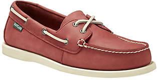 Eastland Men's Leather Boat Shoes - Seaquest