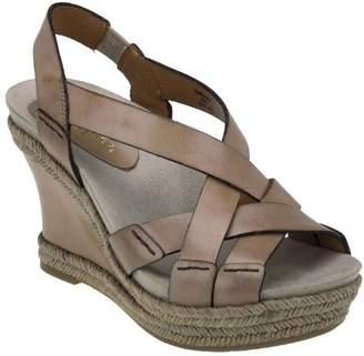 Earthies Women's Salerno Platform Sandal