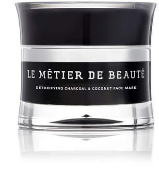 LeMetier de Beaute Le Metier de Beaute Detoxifying Charcoal & Coconut Face Mask