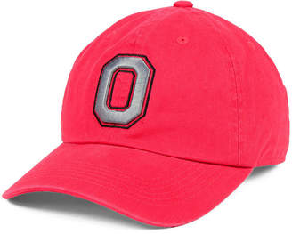 Top of the World Ohio State Buckeyes Crew Easy Adjustable Cap