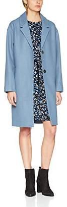 Warehouse Women's Overcoat Coat
