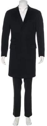 Gucci Cashmere Overcoat