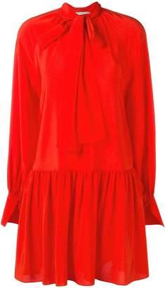 Stella McCartney drop waist dress