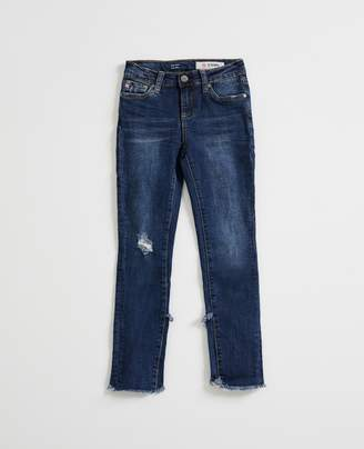 AG Jeans The Izzy (Big Girls)