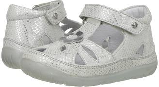 Naturino - Falcotto 1575 SS17 Girl's Shoes $69.95 thestylecure.com