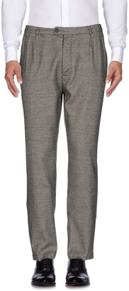 Maison Clochard Casual pants - Item 13069243JF