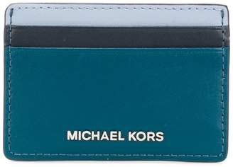 MICHAEL Michael Kors small card wallet