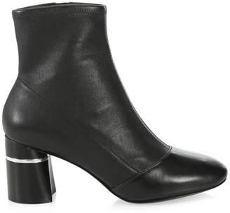 4e53e1ff8 3.1 Phillip Lim Drum Leather Ankle Boots