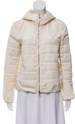 Moncler Truguet Hooded Jacket