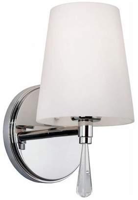 MONICA Murray Feiss VS53001-CH 1,-Light Bath Lighting
