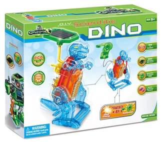 TEDCO Toys DIY Scientific Dino