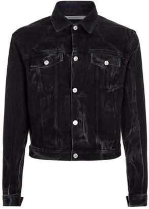 Givenchy Washed Denim Jacket