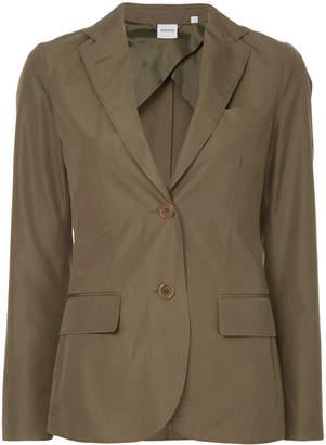 Aspesi button fastened jacket