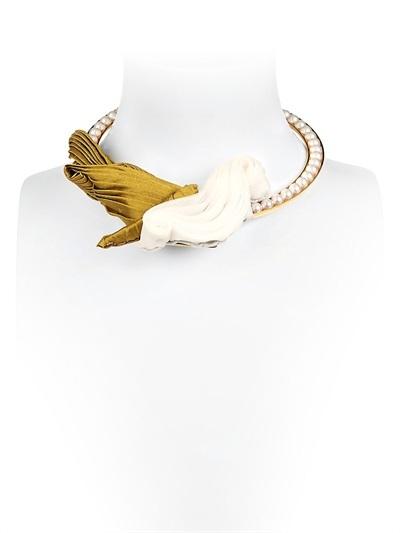 Pipit Necklace