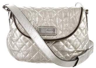 Marc by Marc Jacobs Quilted Natasha Crossbody Bag
