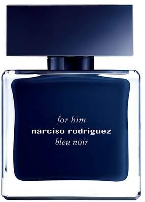 Mens For Him Bleu Noir Eau de Toilette 50ml - Blue