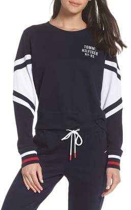 Tommy Hilfiger Cropped Pullover