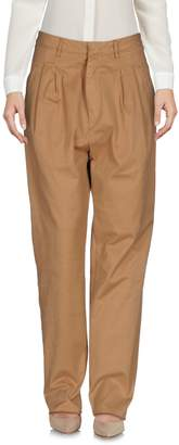 DEPARTMENT 5 Casual pants - Item 13044920TW