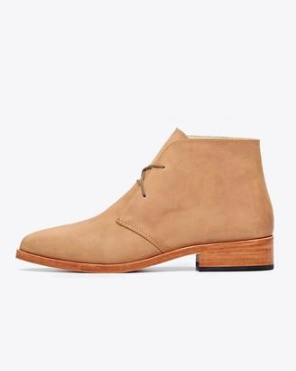 Nisolo Isa Boot Sand