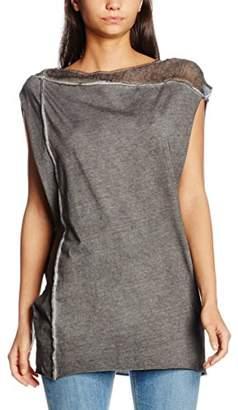 Boom Bap WEAR Women's Dust Oversized Tank Top