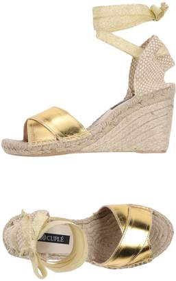 Cuplé Sandals - Item 11442738CK