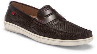Marc Joseph New York Atlantic Penny Loafer (Men)