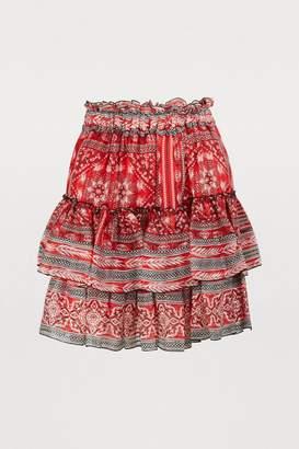 Isabel Marant Erine skirt