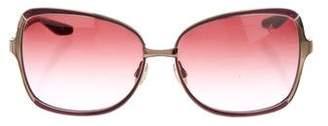 Barton Perreira Serene Tinted Sunglasses