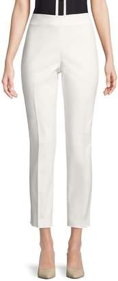 Vince Camuto Women's Knit Ankle Pants
