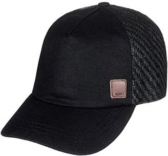 Roxy Junior's Incognito Trucker Hat