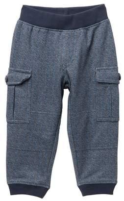 Tea Collection Harris Cuffed Cargo Pants (Baby Boys)