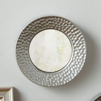 Mercury Row 4 Piece Goosby Wall Mirror Set