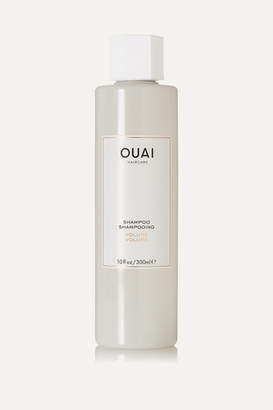 Ouai Haircare - Volume Shampoo, 300ml - Colorless $28 thestylecure.com