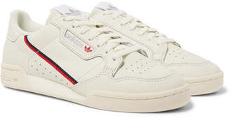 adidas 80s Continental Leather Sneakers