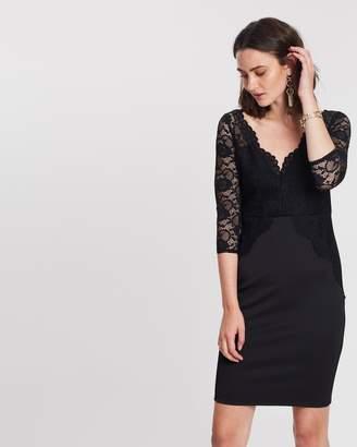 e53b5ce3dfed66 Dorothy Perkins Long Sleeve Dresses - ShopStyle Australia