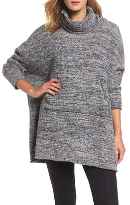 Barefoot Dreams R) Cozychic(R) Lounge Pullover