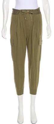 Polo Ralph Lauren High-Rise Skinny Pants