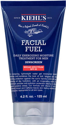 Kiehl's Facial Fuel Moisturizer SPF 20, 2.5 oz./ 75 mL
