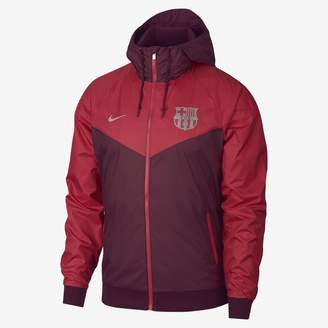Nike FC Barcelona Windrunner Men's Jacket