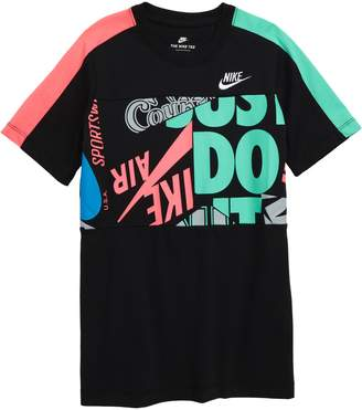 Nike Energy Graphic T-Shirt