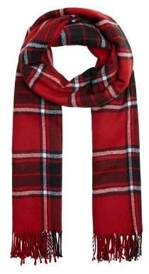 Mango Man MANGO MAN Plaid scarf