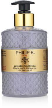 Philip B Women's Lavender Hand Crème $39 thestylecure.com