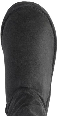 Journee Collection Womens Ladies 12 Inch Faux Suede Boot