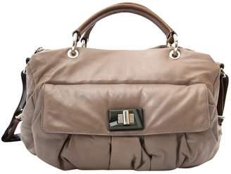 Marni Leather handbag