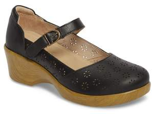 Alegria by PG Lite Rene Mary Jane Shoe