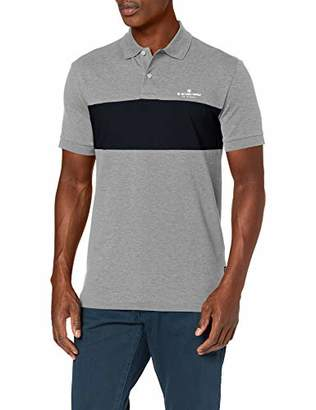 G Star Men's Shelo Graphic Block Polo Shirt,XX-Large