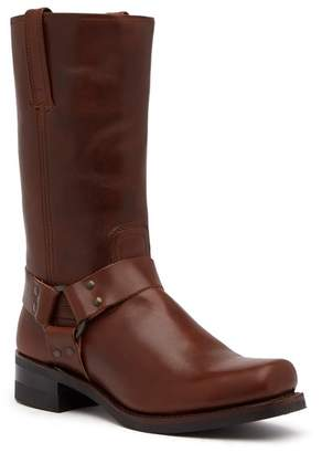 Frye Side Harness Boot