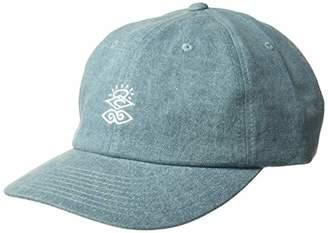 5046ad54bcb1fd Rip Curl Men's The Search Snapback Hat, ...