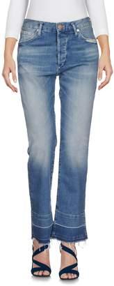True Religion Denim pants - Item 42664881WI